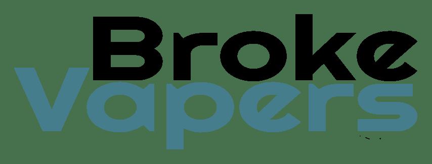 Broke Vapers