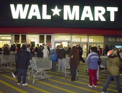 SBPDL The Tuskegee Experiment Part II Wal-Mart Moves into