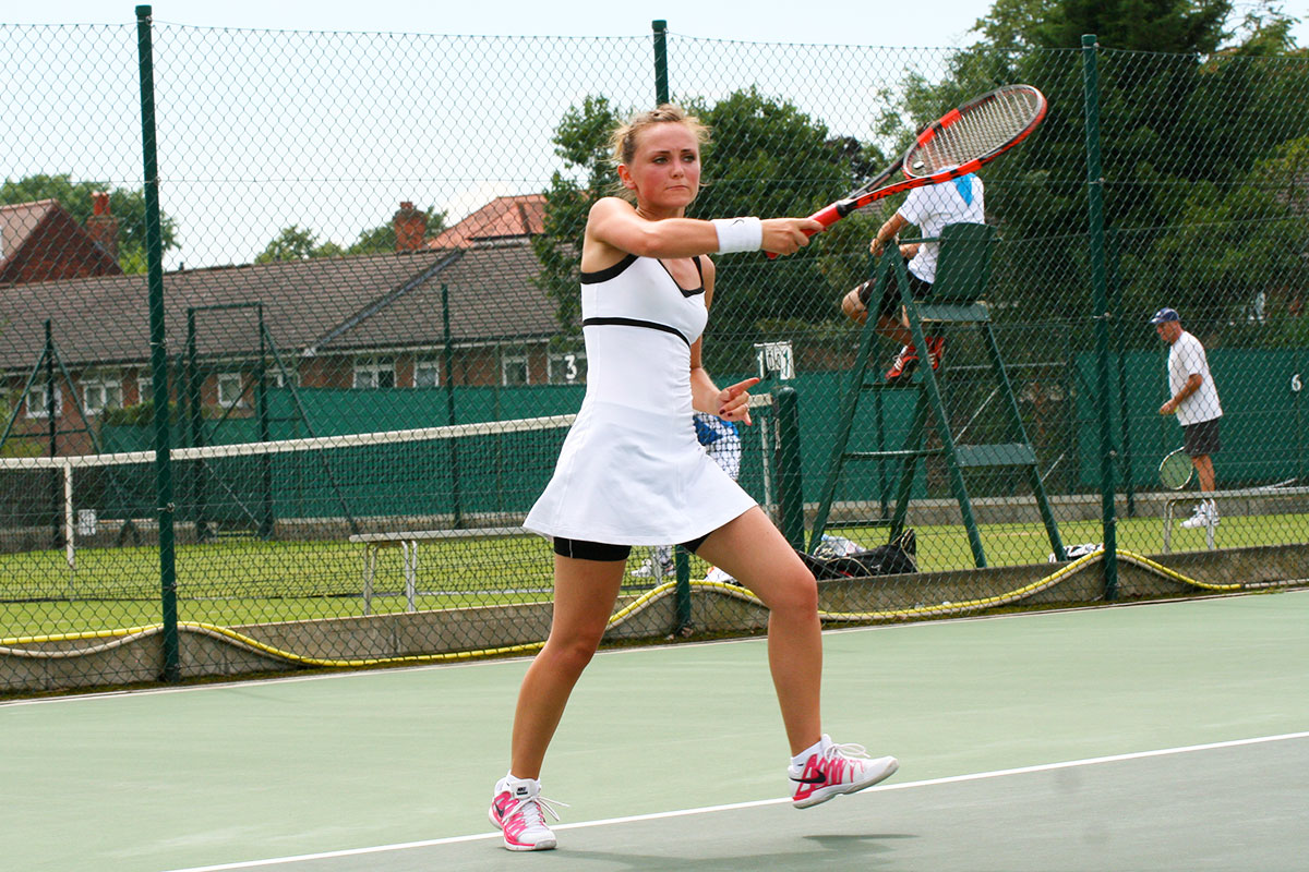 Tennis For Toddlers Bromley Tennis For Kids And Adults