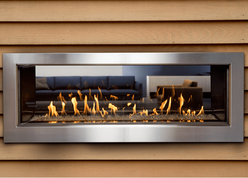 Outdoor Fireplaces Bromwells