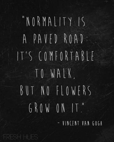 A Quote By Vincent Van Gogh