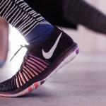 Training-Schuh Free TR Flyknit