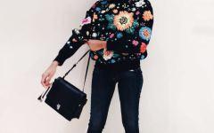 Luxury-Blog-VICTORIA-VICTORIA-BECKHAM-Gestrickter-Pullover-mit-Verzierungen-aus-Raffiabastimitat-Bonanza-Sweater