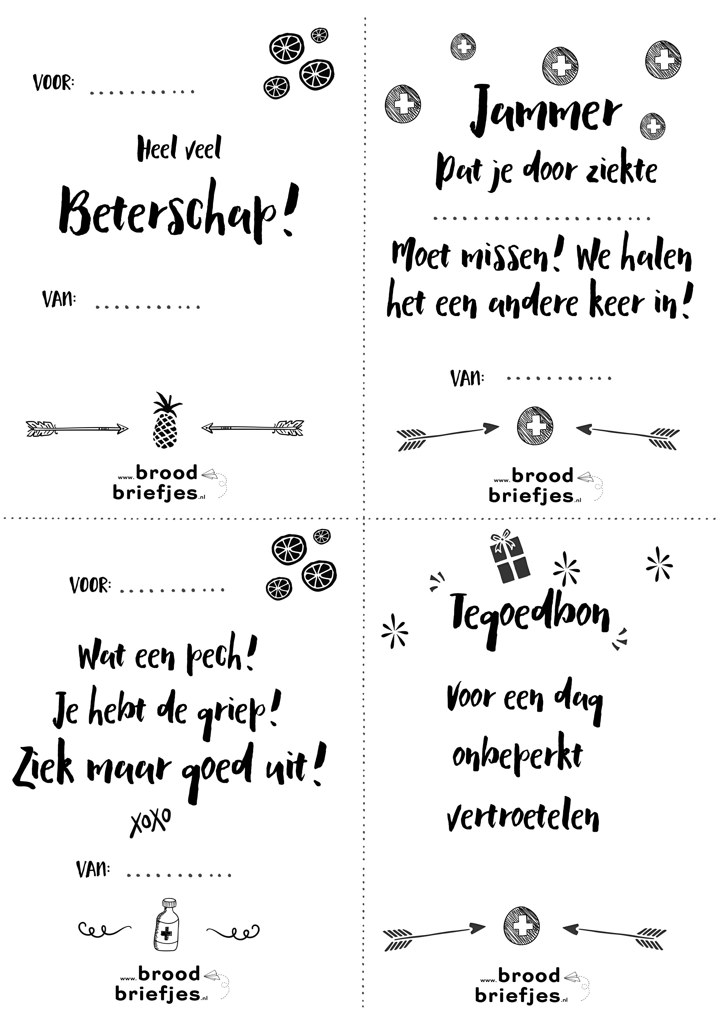 Ouder Kindmoment Broodbriefjes Thuis Geloven Thuis