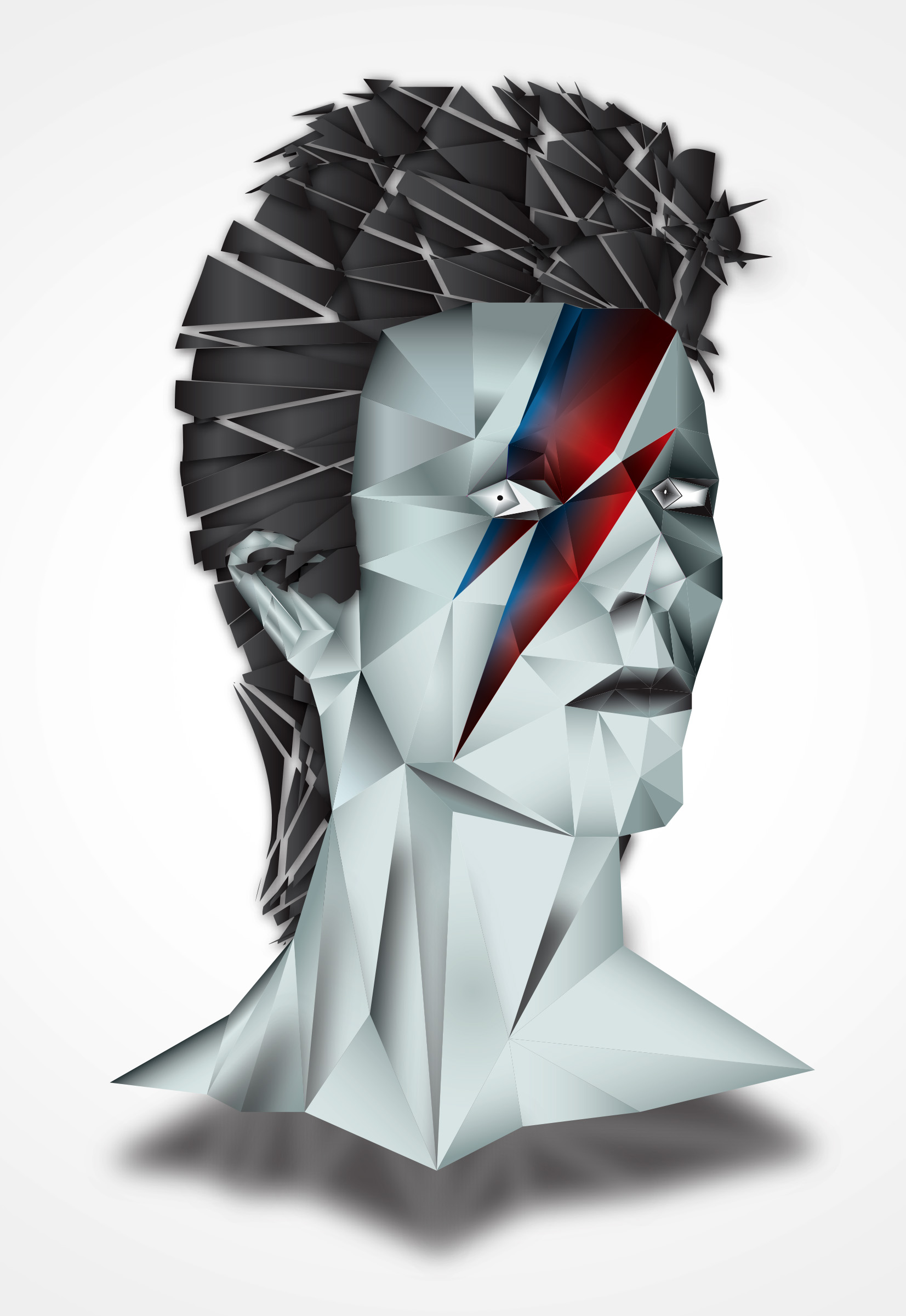 Poly Bowie