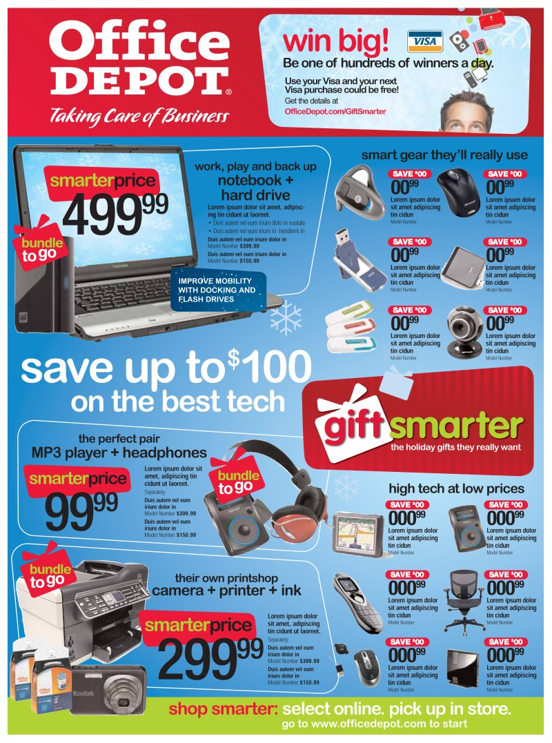 Large Of Office Depot Photo Printing