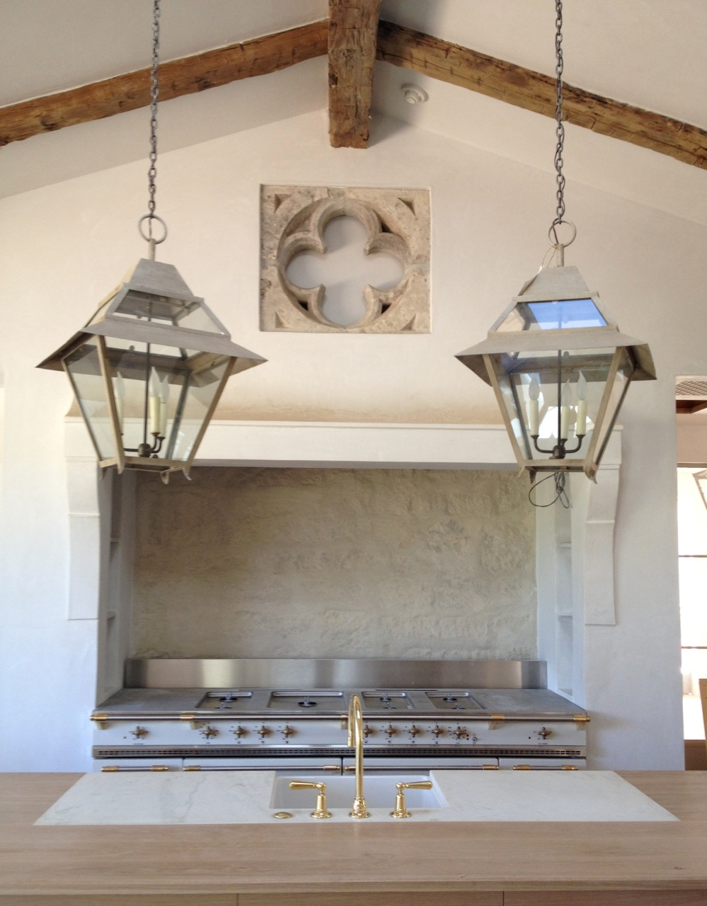 patina farm update kitchen lights plumbing fixtures and marble farmhouse kitchen lights IMG
