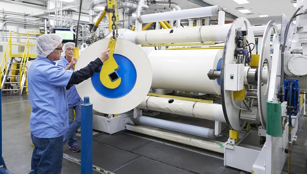 Brookings Register 100-plus jobs in two years