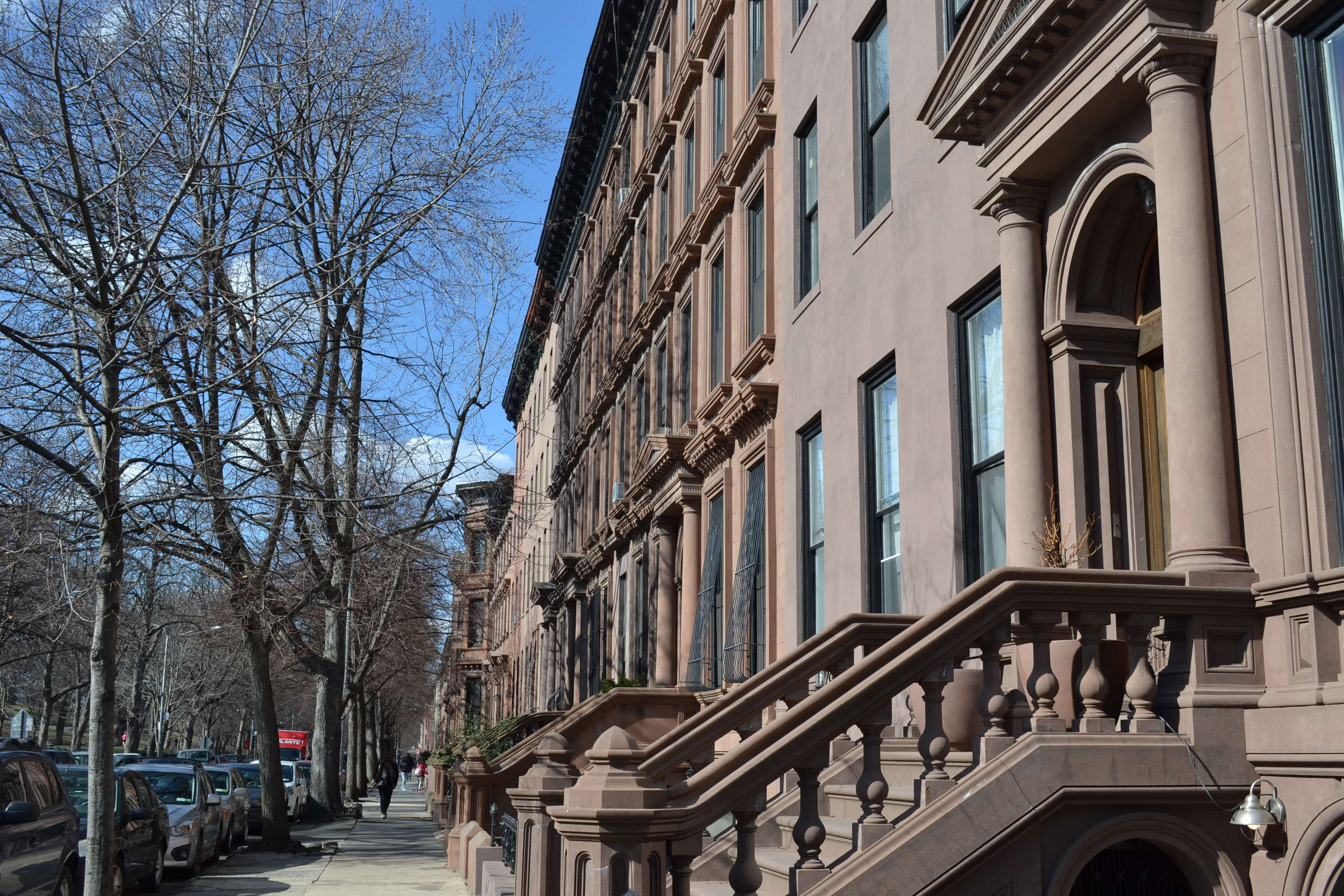 Brooklyn Suites Bedford-Stuyvesant Neighborhood – Dekalb Ave