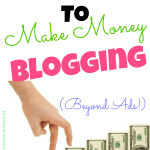 5 Easy Ways to Make Money Blogging