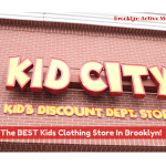 Kid City Stores: Children's Fashion $100 Challenge