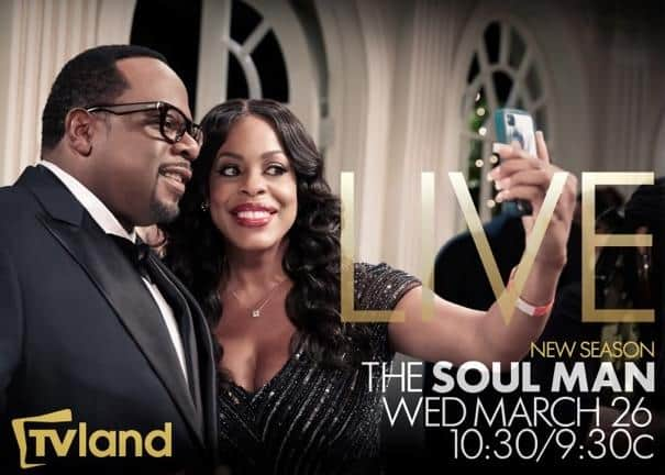 The Soul Man & Hot In Cleveland Premiere Party Recap