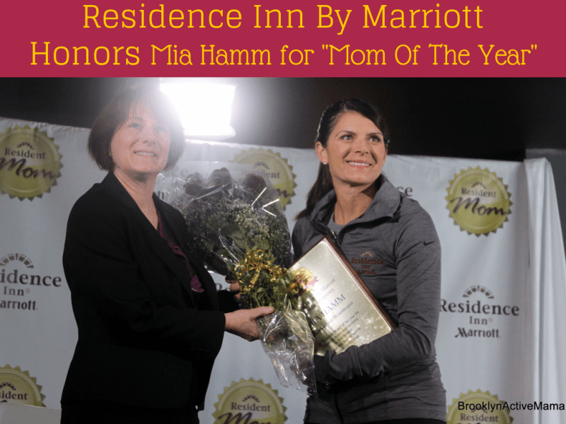Residence Inn By MarriottHonors Mia