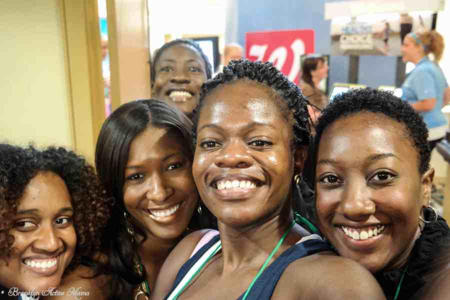 Fitbloggin 14 Savannah Part 1: Paula Deen, Wet Willies and Endless Hugs
