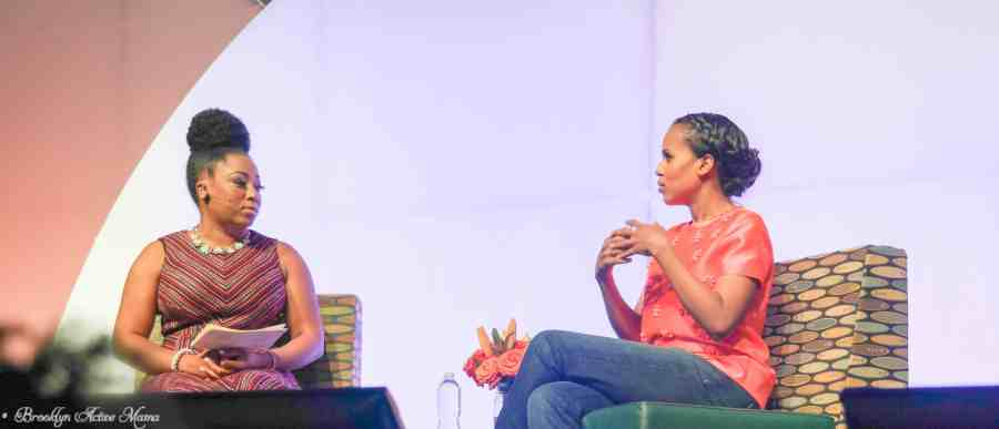 BlogHer 14 San Jose California kerry washington
