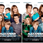 Alexander and the Terrible, Horrible, No Good Bad Day Movie Review