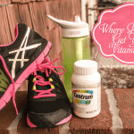 Do You Have a Vitamin Deficit?