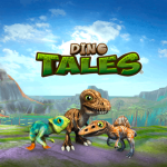 Why DinoTales and SafariTales Might be Your New Favorite Kids App!