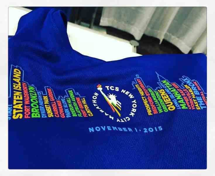 Road To The NYC Marathon: The Final Post