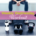 Weekly Wednesday Workout: Loaded Hip Dip Abs Exercise