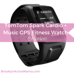 6 Reasons Why The TomTom Spark Fitness Watch Wins!