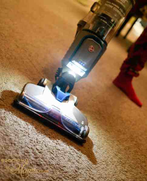 Hoover Changes the Game With New Cordless Vacuum
