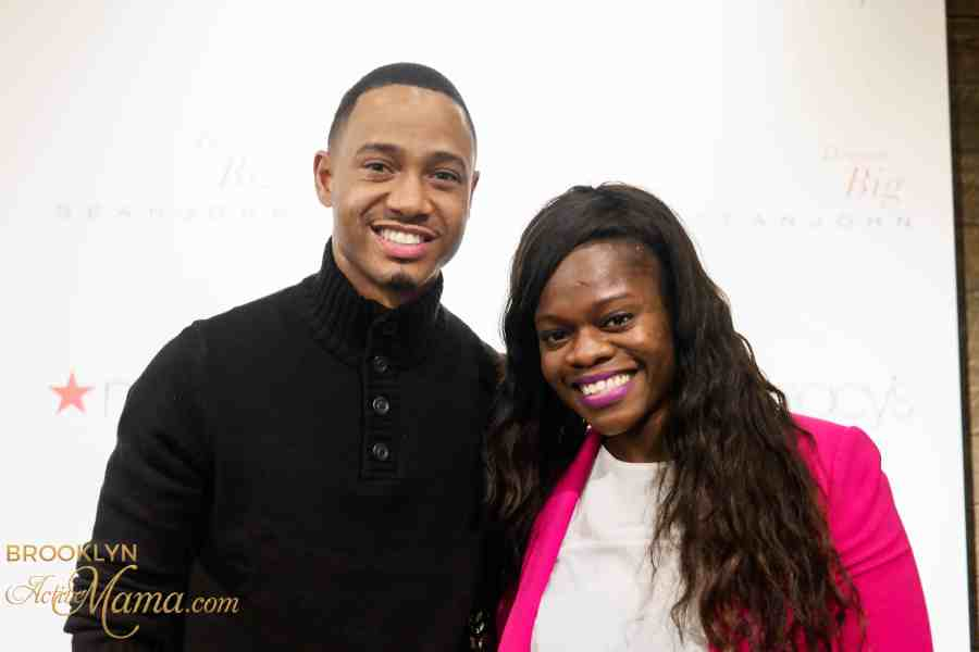 Macy's Star Studded Black History Month Event in NYC!