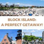 Block Island Rhode Island is a Stunning Getaway From NYC