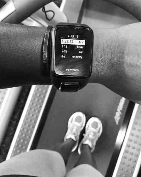 Marathon Training Week 3 + The Honeymoon Period With My New Gym
