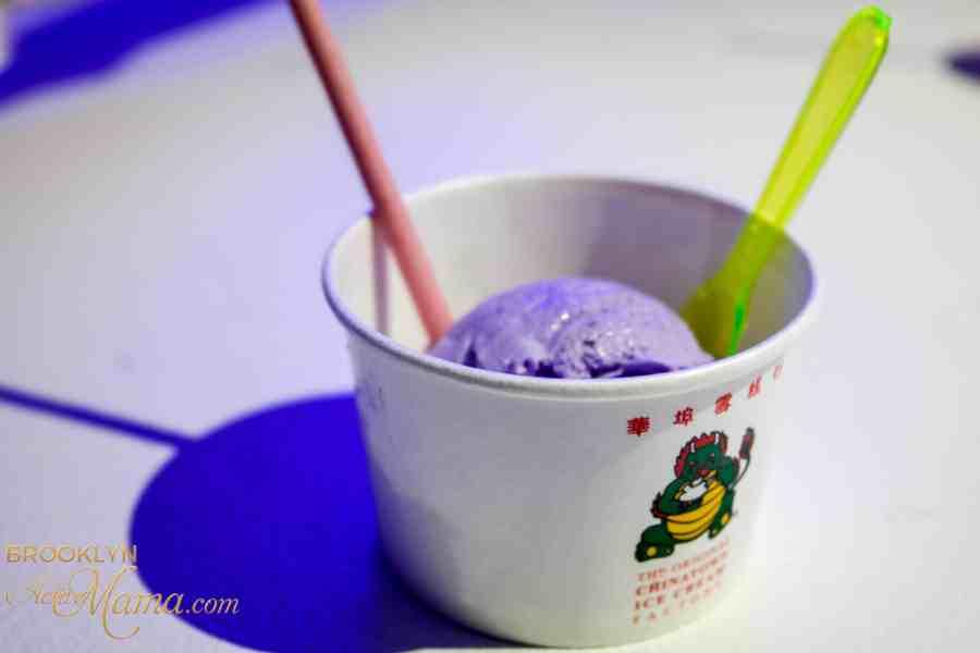 The Museum Of Ice Cream & Volunteering In Harlem