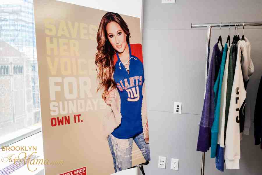 NFL Fan Style Women's Fashion-1008