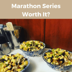 Is the VIP Experience at the Rock n Roll Marathon Series Worth It?