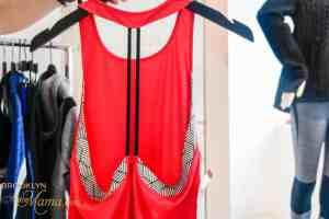 The New SHAPE activewear Line is Fashionable, Feminine & Functional!