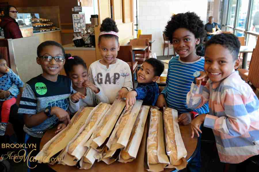 The Panera Bread Bakers In Training Program Is A Deliciously Good Time