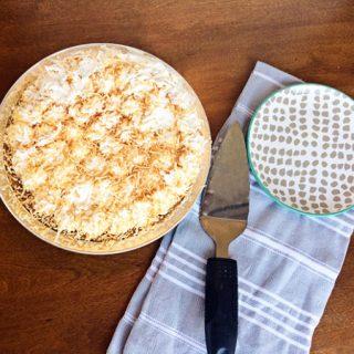 cream-pie