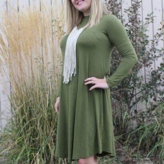 Remi Swing Dress