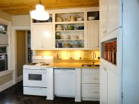 Kitchen Cabinets For Small Spaces | afreakatheart