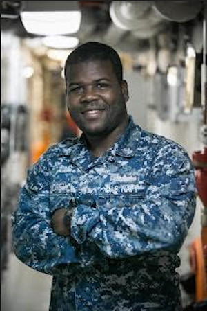 Lafayette HS grad is culinary specialist in US Navy