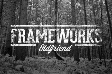 frameworks-oldfriend