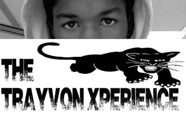 trayvonxperience