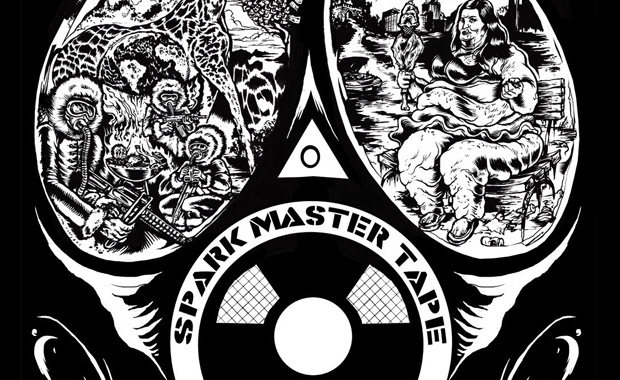 sparkmastertape