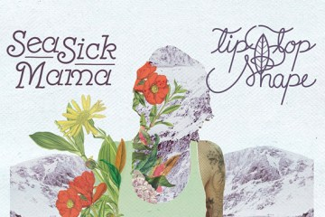 Sea Sick Mama Tip Top Shape