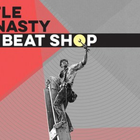 NYCTrust Radio 19 – Little Dynasty Beat Shop