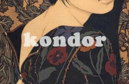 kondor-mystery-mix-cover