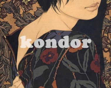 kondor-mystery-mix-cover