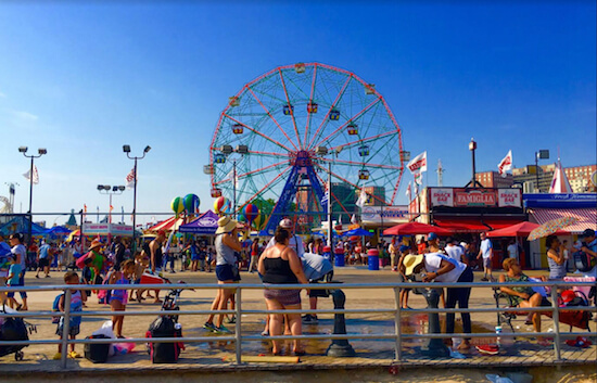 Big crowds expected at Coney Island job fair Tuesday - The Brooklyn