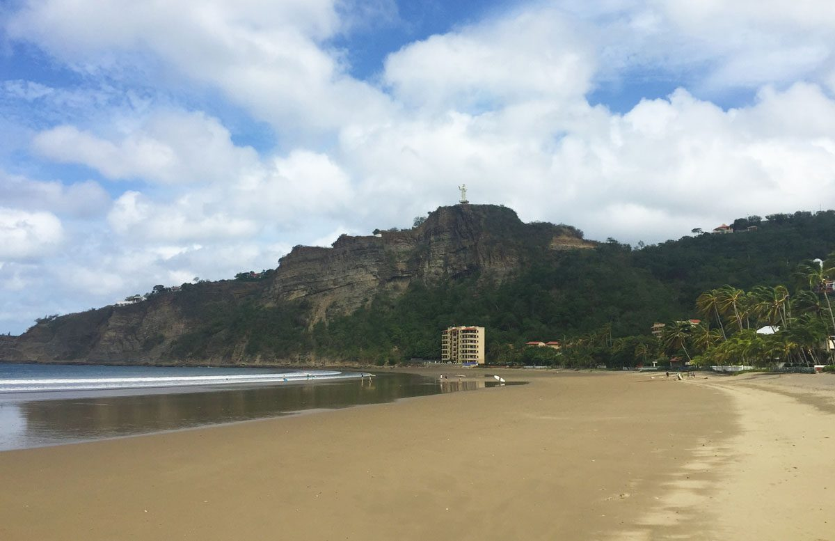 Arte Sano Hotel Cafe Nicaragua San Juan Del Sur Beach Round Up All Beaches Are Not Created Equal
