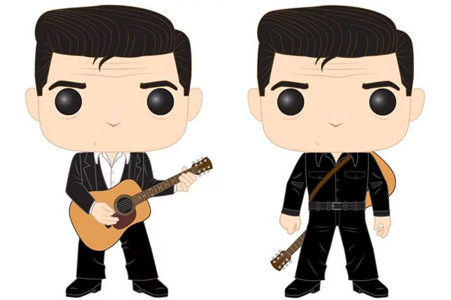 Johnny Cash Pool Song Johnny Cash Being Made Into A Funko Pop