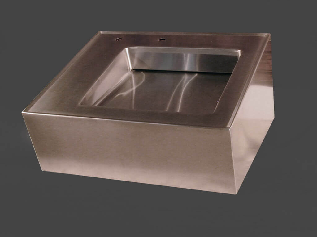 Vessel Sinks Custom Sink Portfolio - Brooks Custom