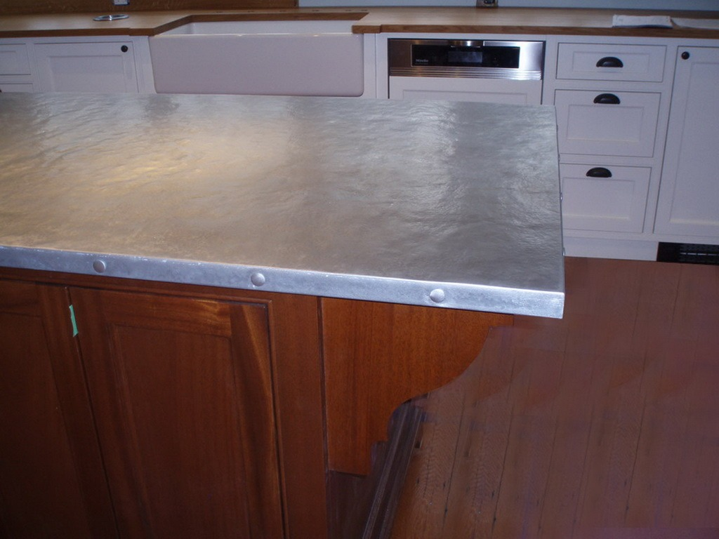 Stainless Steel Countertop Trim 1000 43 Images About Textured Metals For The Home On